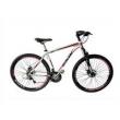 Bicicleta Tsw Câmbios Shimano Aro 29 Freio A Disco 21V - BRANCA - QUADRO 19