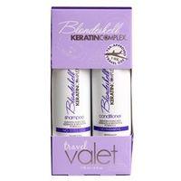 Blondeshell Travel Valet Keratin Complex - Kit Kit