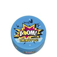 Boom 3 Minutos Leads Care Máscara de Tratamento 300g