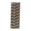 Canudo de Papel Bambu com 20 Unidades Bicão