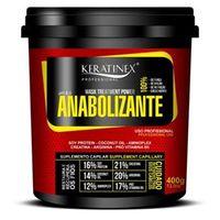 Keratinex Anabolizante Capilar 400g