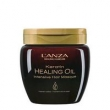 L`Anza Keratin Healing Oil Intensive Hair Masque M ? ? scara - 210ml