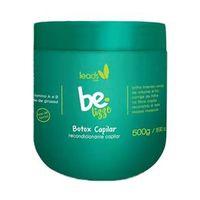 Leads Care Botox Recondicionante Capilar Be Lizze 500g