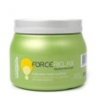 L`Oreal Nutri Control Force Relax Máscara 500 g