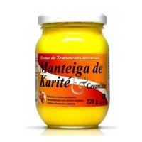 Soft Hair Creme de Tratamento Manteiga de Karité e Ceramidas