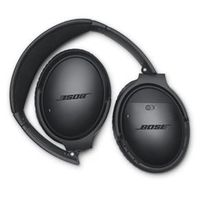 Headphones Bose - Quietcomfort 35 Wireless - Black