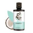 Coconut Shampoo - Oleo de Coco 250 ml