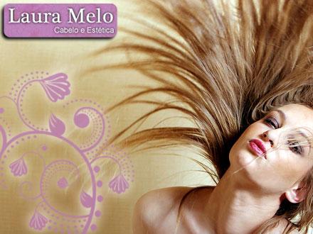 Progressiva Defrizante Japonês da Liss Perfecty, na Laura Melo, de até 300,00 por 39,90.