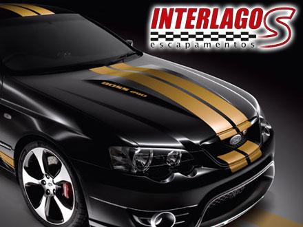 Alinhamento + Balanceamento + Rodízio de Pneus + Check-up de Suspensão, no Centro Automotivo Interlagos, de 49,00 por 19,60.