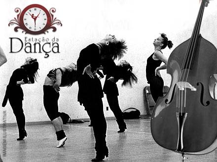 4 Aulas de Jazz Infantil ou Adulto, de 60,00 por apenas 9,99 na Estação da Dança!