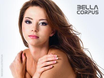 72% de Desconto em Cristalização da Cooiffer na Bella Corpus, por apenas 49,00.