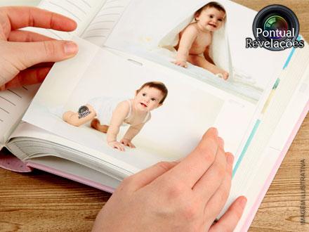 Momentos especiais eternizados! Revelação de 100 Fotos Digitais 10x15, por apenas 19,90.