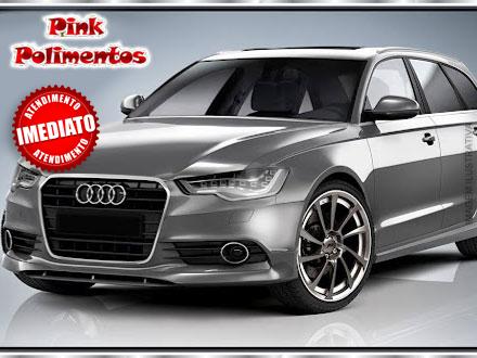 Lavagem Completa + Motor + Lavagem de Bancos + Aplicação de Cera 3M Pastelax no Pink Polimentos, de 230,00 por 59,90.