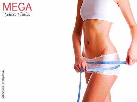 10 Sessões de Heccus + Vacuoterapia + Manta + Massagem Modeladora na Mega Centro Clínico, por apenas 149,90.