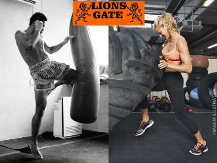 Escolha sua modalidade: 1 Mês de Cross Training ou Muay Thai na Lions Gate, de 80,00 por apenas 34,90.