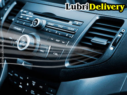 Higienização de Ar Condicionado + Serviço de Avaliação dos Filtros de Óleo, Ar do Motor, Combustível e Ar Condicionado: 19,90.