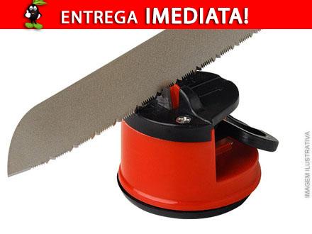 Tenha um corte mais preciso! Amolador de Lâminas por apenas 35,90. Entrega Imedita com Frete Incluso para todo o Brasil!
