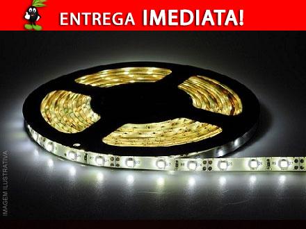 Fita LED Entrega Imediata + Frete Incluso para todo Brasil por apenas 56,99.