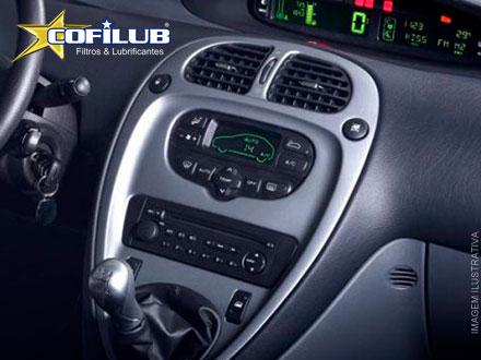 Higienização de Ar Condicionado + Avaliação de Filtro de Ar na Briolub Distribuidora de Lubrificantes, por apenas 24,90.