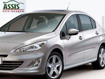 Lavagem + Polimento Completo + Cristalização 3M com a qualidade e garantia do ASSIS Auto Lavagem no Shopping Patio: 199,00.