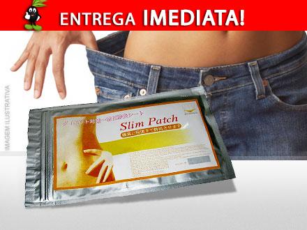 Adesivos Emagrecedores Slim Patch, novidade para quem deseja emagrecer, a partir de 61,90. Frete Incluso para todo o Brasil!