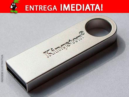 Pen Drive Data Traveler DTSE9 8GB, por apenas 21,90. Entrega imediata! Cupons limitados!