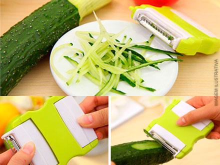 Ralador Twister Slicer, por apenas 22,90 com Frete Grátis.