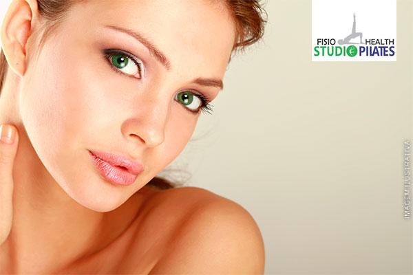 Limpeza de Pele Profunda + Peeling de Diamante + Alta Frequência + Máscara Clareadora na Fisio Health, por apenas 39,90.