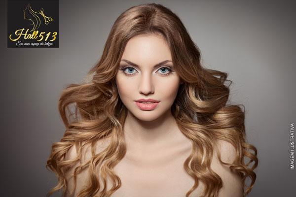 Tratamento 3 em 1 para os cabelos! Cristalização de Fios, no Hall 513, de 80,00 por apenas 34,90.