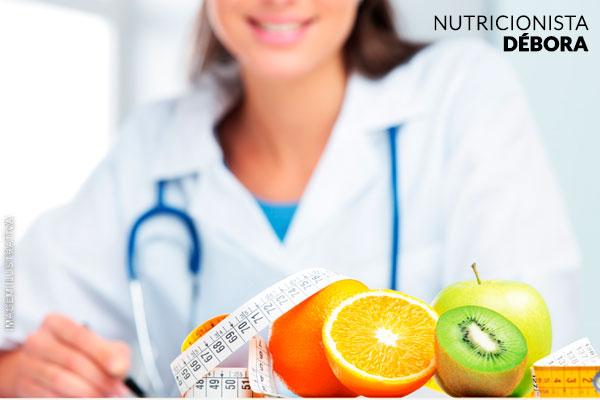 Consulta com Nutricionista + Bioimpedância + Acompanhamento Diário App + Cardápio + Chat p/ Dúvidas 24h + Dicas + Brinde: 29,90.