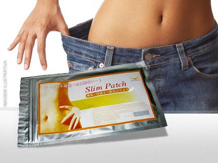 Adesivos Emagrecedores Slim Patch, novidade para quem deseja emagrecer, a partir de 55,90. Frete Grátis para todo o Brasil!