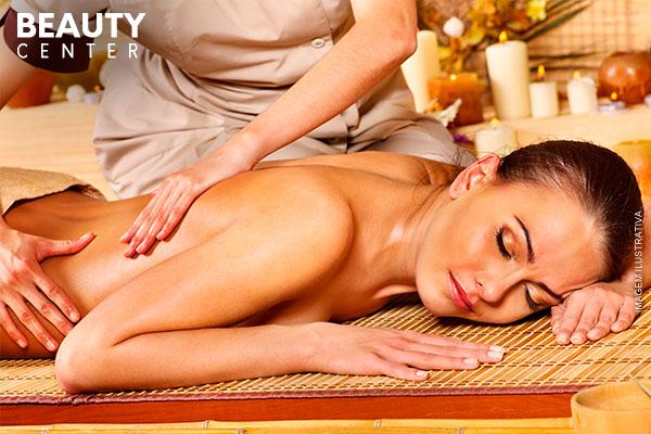 3 Sessões de Massagem Modeladora (Liporedutora) na Beauty Center, de 150,00 por apenas 39,90.