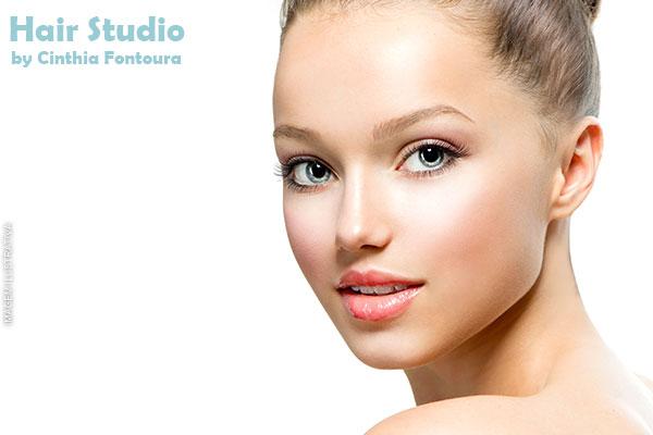 3 Sessões de Peeling de Diamante + Máscara de Ouro ou Rubi da Vita Derm no Hair Studio, por apenas 39,00.