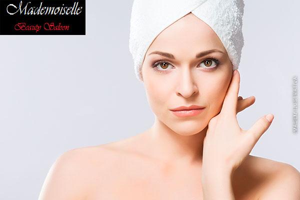 Prepare sua pele para o verão: 3 Sessões Completíssimas de Limpeza de Pele + 2 Higienizações, por apenas 29,90! Início imediato!